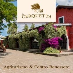 Agriturismo La Cerquetta