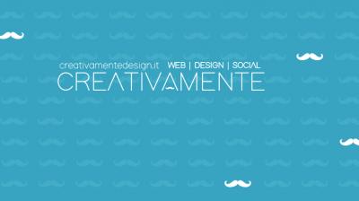 Creativamente – Realizzazione siti web