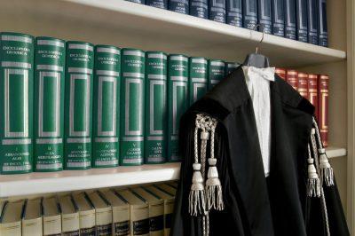 Avvocato Giuseppe Potenza